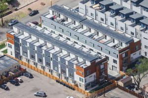 Commercial roofing services denver