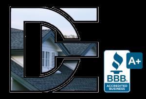 Darby Enterprises House Logo