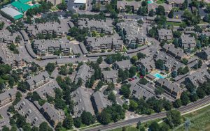 commercial roofing replacement denver
