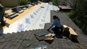 reliable roofing company in denver