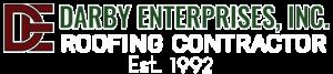 darby enterprises denver logo