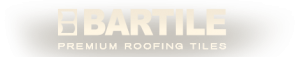 Bartile Premium Roofing Tiles Logo