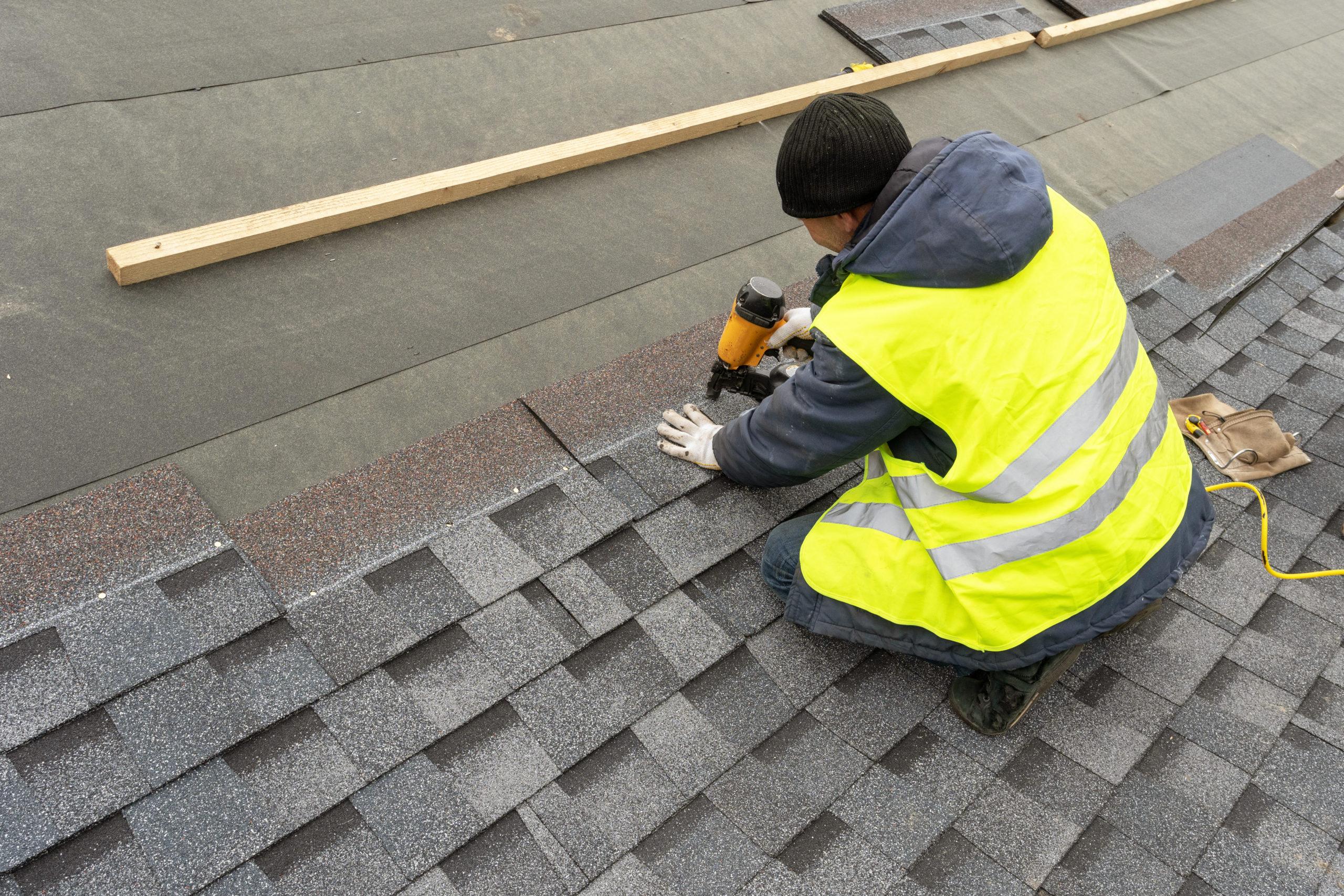 denver roofing repair