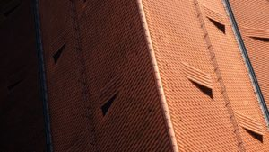 roofing material type tile